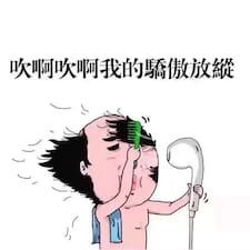 Perfil de usuario de 军跃