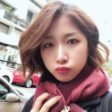 โพรไฟล์ผู้ใช้ Shuiyin