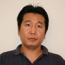 Tomio - Profil Użytkownika