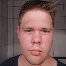 Øystein的用戶個人資料