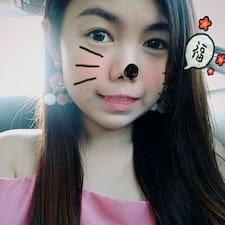 Pei Wen - Profil Użytkownika