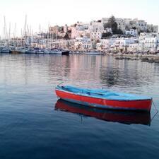 Ioannis - Uživatelský profil