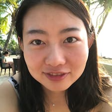 Yanmei的用戶個人資料