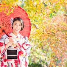 Profil korisnika Yuka