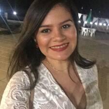 Eluana User Profile