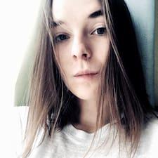 Profil utilisateur de Auguste