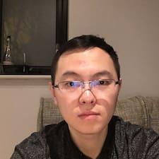 Profil utilisateur de Hanqing