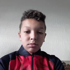 Abdellah Kullanıcı Profili