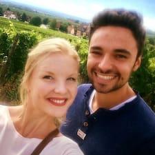 Profil utilisateur de Mélina Et Anthony
