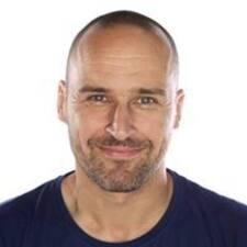Profil korisnika Maurice