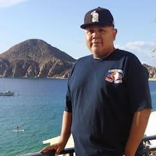 Profil korisnika Hector Manuel