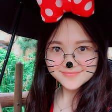 Profil utilisateur de 昭晗