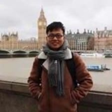 Profil korisnika Jiaqi