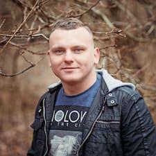 Branislav的用戶個人資料