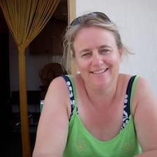 Profil Pengguna Alinda