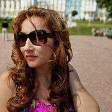 Firuza User Profile