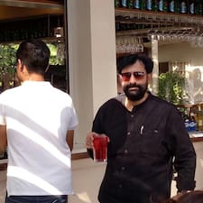 Profil korisnika Rao Narender