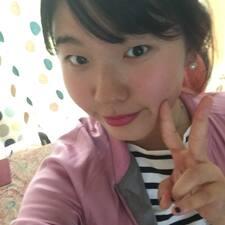 Profil utilisateur de Tae Yeon