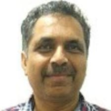 Sudershan Kumar Brugerprofil