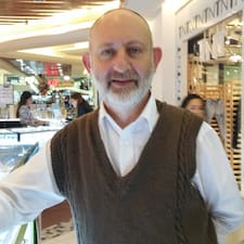 Menachem User Profile
