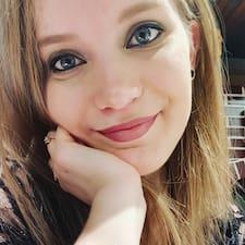 Profil korisnika Nikoleta