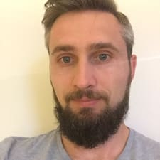 Profil korisnika Pavol