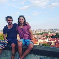 Erfahre mehr über Tobias & Clemens
