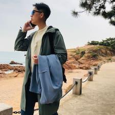 Профиль пользователя 阿元
