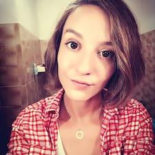 Mélia User Profile