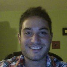 Profil Pengguna Andrew