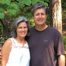 Henkilön Larry & Pam käyttäjäprofiili