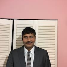 Nagendra Brukerprofil