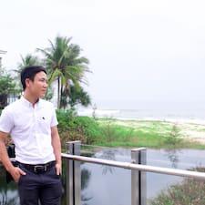 Thao Villasさんのプロフィール