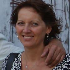 Profil Pengguna Angéline