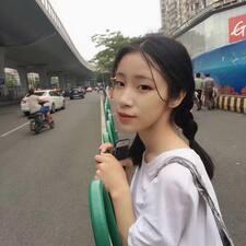 亚玲 User Profile
