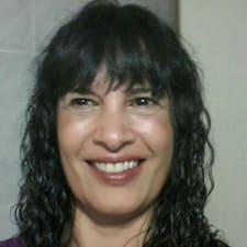 Rosa Liliana User Profile