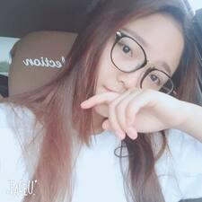 赵莹 User Profile