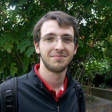 Mickaël Kullanıcı Profili