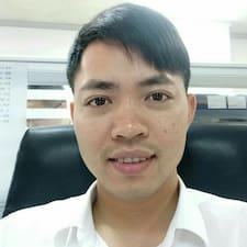 Profil utilisateur de 永韬