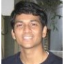 Bhavnesh User Profile