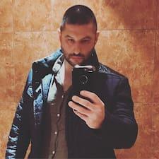 Ahmet - Profil Użytkownika