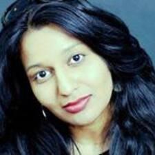Sharmi Brugerprofil