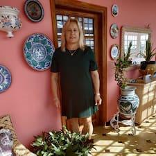 Maria Agustina ist ein Superhost.