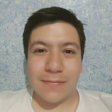 Pepe User Profile