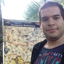 Luis Francisco User Profile