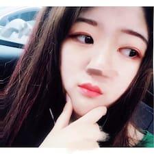 Profil utilisateur de 旭莹