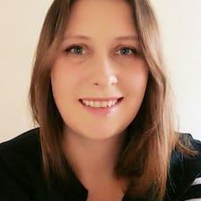 Profil Pengguna Ewelina