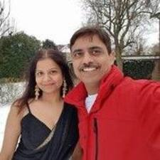 Profil utilisateur de Rajeev
