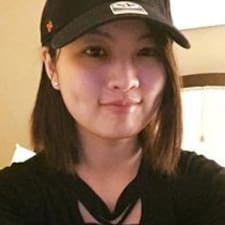 Camelia User Profile