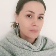 Sveta Brugerprofil